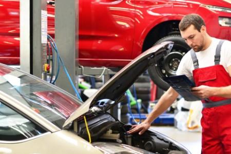 XIV Niezależne Badanie satysfakcji dealerów samochodowych