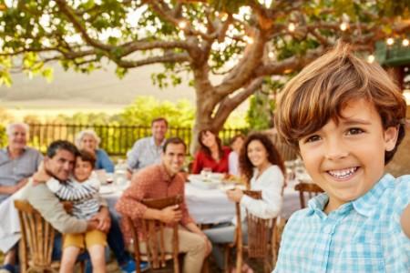 Fundacja EY - Promowanie rodzicielstwa zastępczego