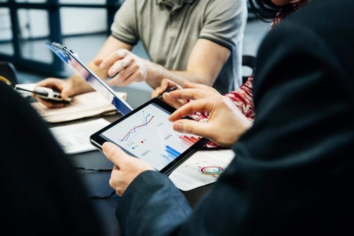Strategia podatkowa – czas na dyskusję o technologii w podatkach