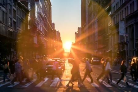 Regeneracja biznesu po COVID-19: dwa etapy transformacji w nowej rzeczywistości