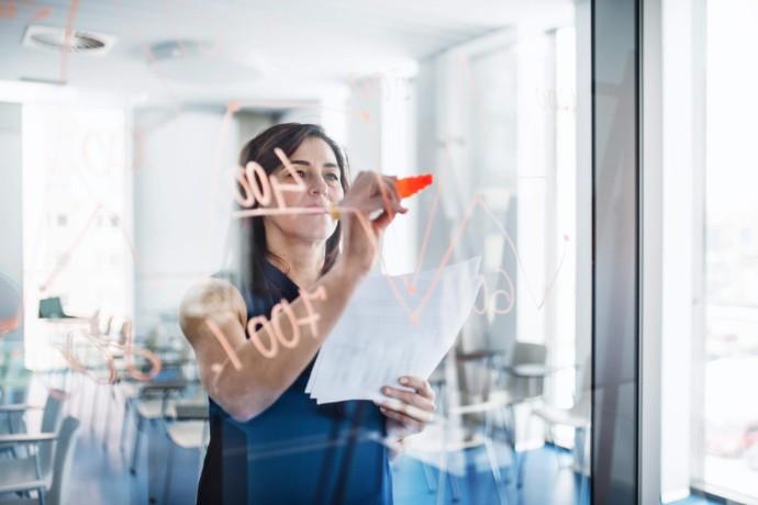 digITal first for Finance: Jak może dzisiaj rozwijać się #CFO i jego zespół, by zmienić jutrzejsze oblicze finansów?