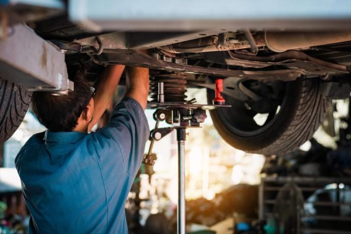 Webcast EY: Branża motoryzacyjna – szanse i zagrożenia a nowa rzeczywistość