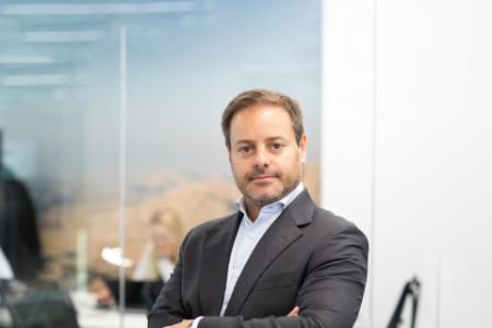 Retrato fotográfico de Pedro Novo