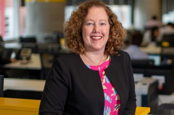 Denise Marconi vence prêmio Executivo de TI da IT Mídia com case de diversidade.