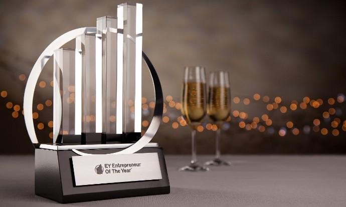 EY anuncia lista dos homenageados do 22º Empreendedor do Ano