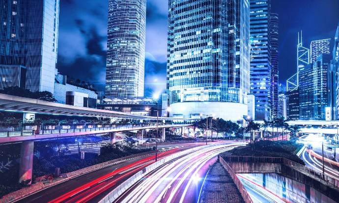 IoT e 5G são consideradas as tecnologias emergentes mais importantes para impulsionar a transformação digital no mundo