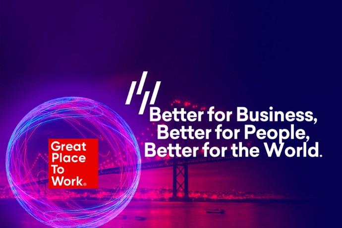 EY reconhecida como uma das 25 melhores empresas para trabalhar em Portugal