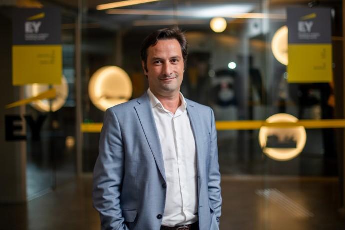 Miguel Cardoso Pinto é o novo líder da EY-Parthenon