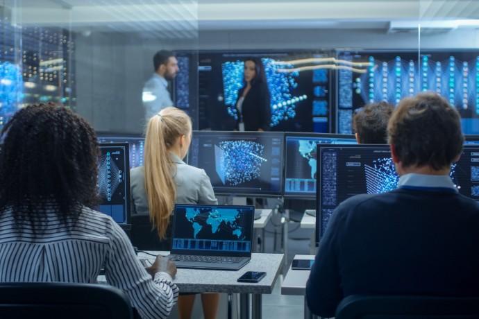 Três em cada quatro empresas sofreram aumento de ciberataques no último ano