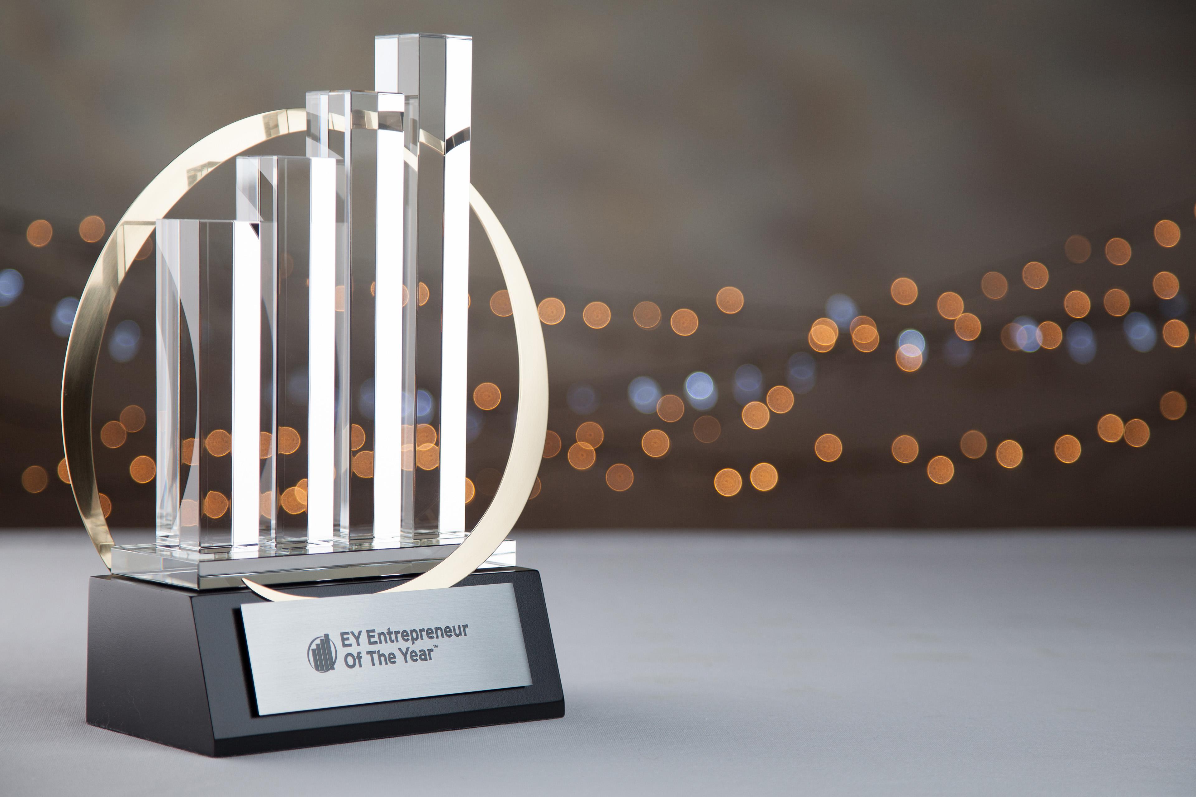 В Минске состоялось награждение победителей конкурса «Предприниматель года» по итогам деятельности за 2019 год.