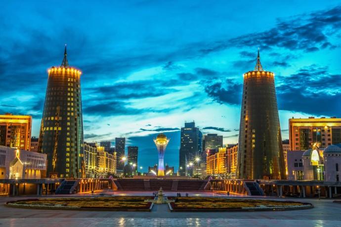 18 ноября состоится рабочая встреча СИИ при Президенте РК