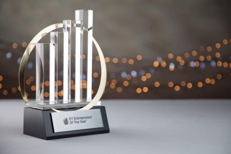 Стартовал казахстанский этап международного конкурса EY «Предприниматель года 2021»