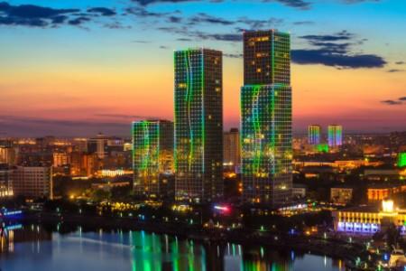 Приложение от EY поможет решить вопрос доступности городских объектов