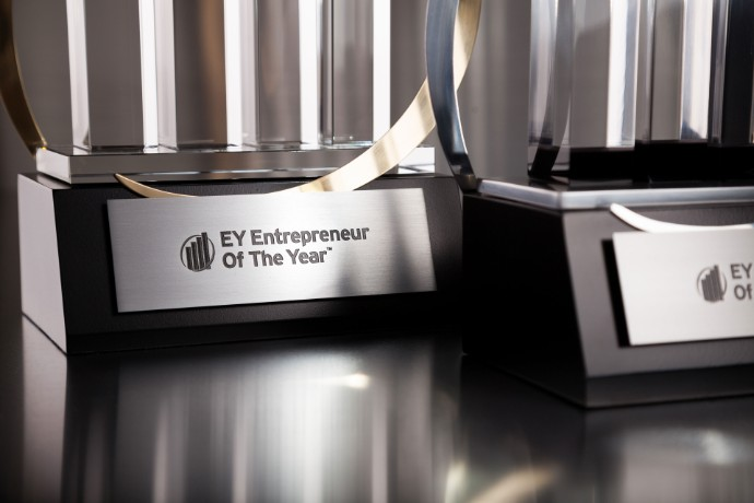 Открыт прием заявок на участие в национальном этапе международного конкурса компании EY «Предприниматель года 2020»