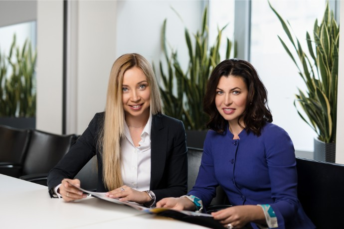 Компания EY принимает заявки на участие в конкурсе «Деловые женщины 2020»