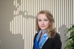 Ольга Одинцова