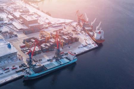 Обзор отрасли грузоперевозок в России