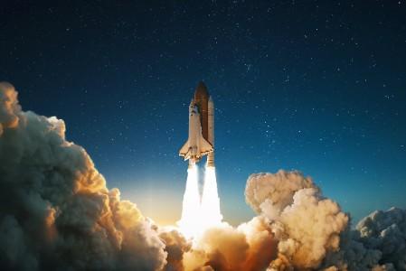 rocket-in-the-sky