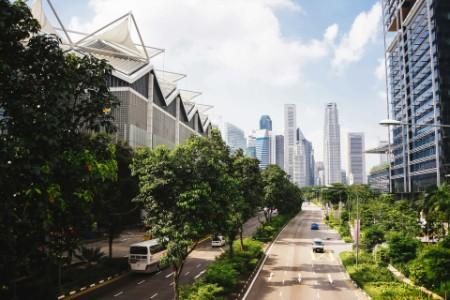 Как игроки сектора коммерческой недвижимости используют технологии