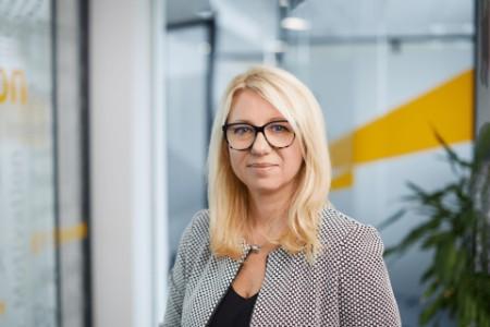 Portretna fotografija Sanje Košir Nikašinović