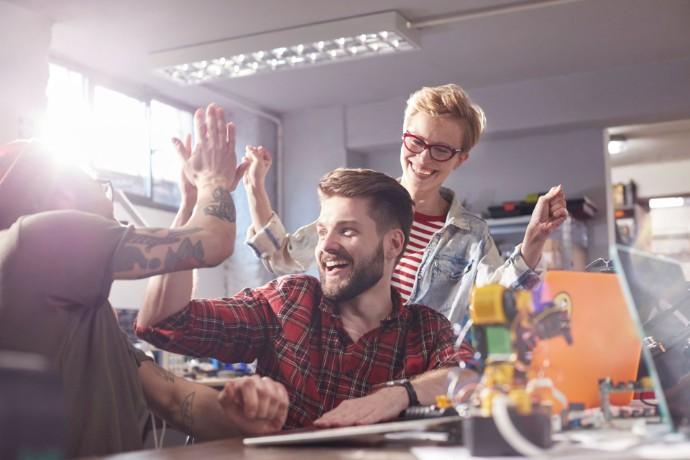 Kakšne so prednosti dobro izdelane blagovne znamke delodajalca