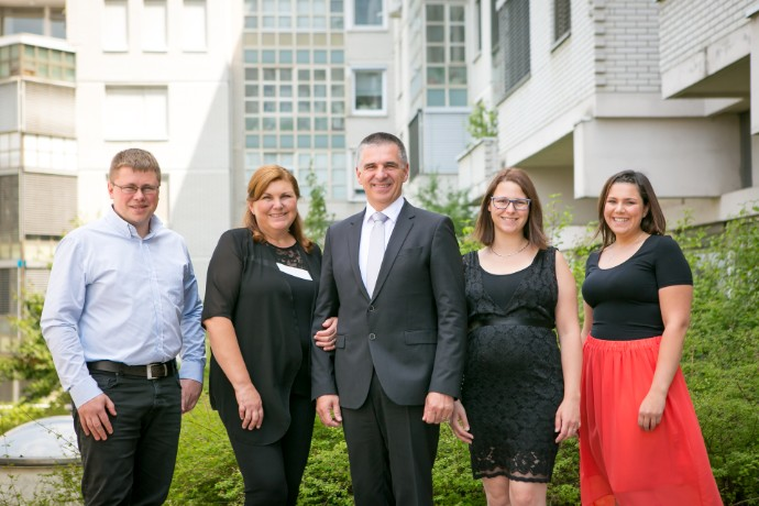 LOTRIČ Metrology wins Family Business Award of Excellence 2020