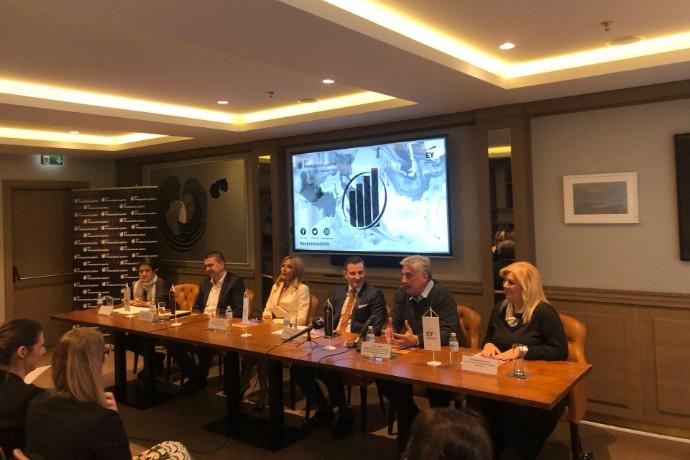 Kompanija EY osmu godinu po redu dodeljuje prestižno priznanje EY Preduzetnik godine™ u Republici Srbiji