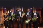 Under fredagskvällen utsågs David Modig, Modig Machine Tool AB, till Sveriges främsta entreprenör vid den nationella finalen av EY Entrepreneur Of The Year. Under galan delades även priser ut till Årets kvinnliga stjärnskott, Årets manliga stjärnskott, Bästa internationella tillväxt samt hedersutmärkelsen Årets sociala entreprenör.