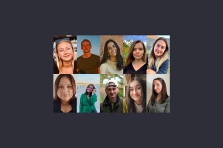 Karriärbloggarna 2021