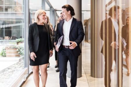 EY i Sverige ska rekrytera 600 nya medarbetare under 2020
