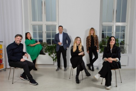 EY Doberman accelerates within sustainability - launches new innovation studio