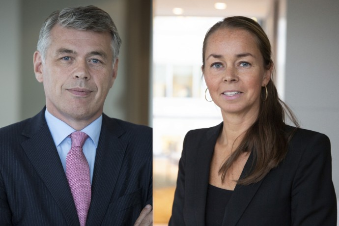 Svensk bolagsstyrning fungerar
