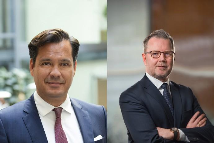 EY ny huvudpartner till Svensk Innebandy