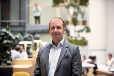 Fredrik Stigerud