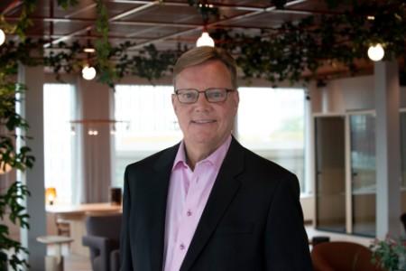 Göran Abrahamsson