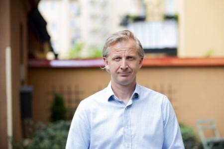 Gustaf Sahlén