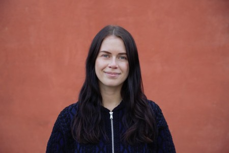 EY Hanna Svensson