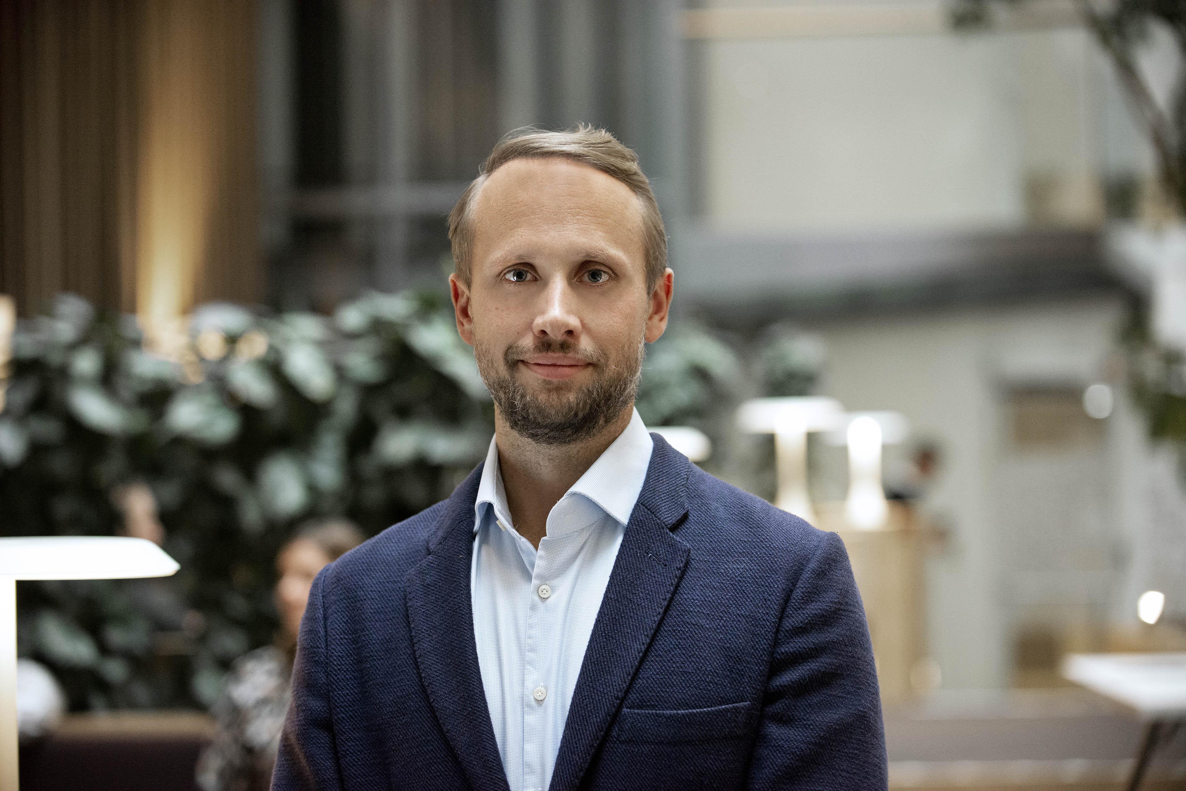 Mikael Jakobson