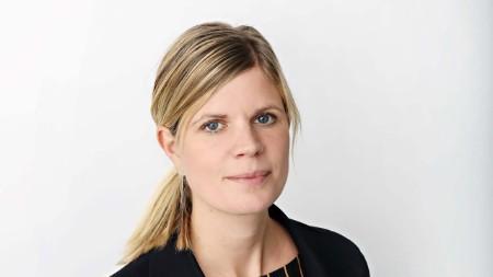Sofia Holmberg