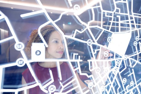 Hur artificiell intelligens och offentlig sektor kombinerat kan bli ett framgångskoncept