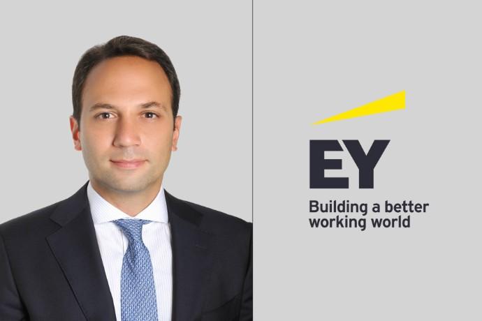 Cem Padır, EY Türkiye Strateji ve Kurumsal Finansman Bölümü Yardımcı Ortağı olarak atandı