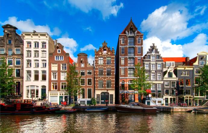 Amsterdam şehrinin dijital dönüşümünden alınacak 5 ders