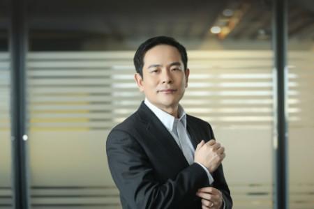 Alex Zhu, EY Greater China Power & Utilities Market Segment Leader