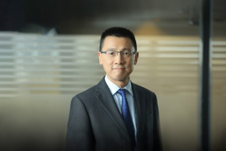 Henry Chan, EY Greater China Managing Partner, Tax