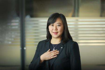 安永大中华区政府及公共服务事业部主管合伙人杨淑娟