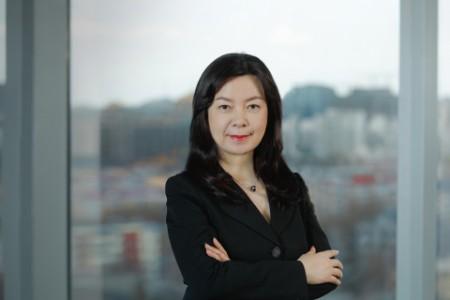 谢佳杨 -安永大中华区战略与发展主管合伙人