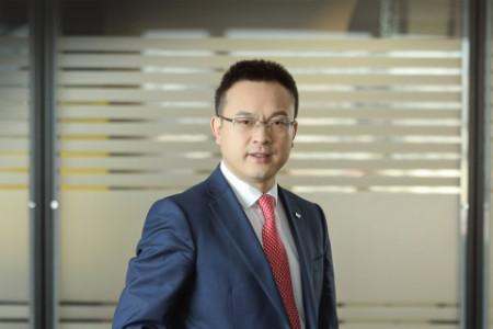 安永大中华区审计服务主管合伙人王鹏程