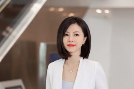吴晓颖 -安永大中华区业务创新与管理转型咨询服务主管合伙人