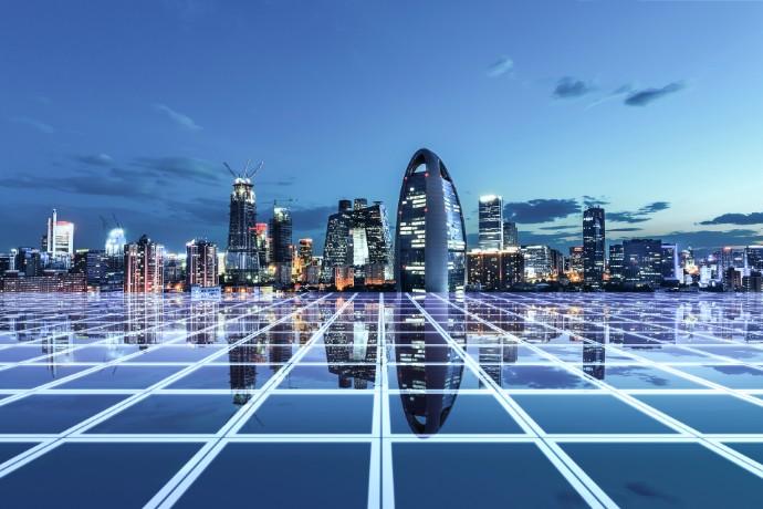 人工智慧透過區塊鏈產生物聯網的實境秀