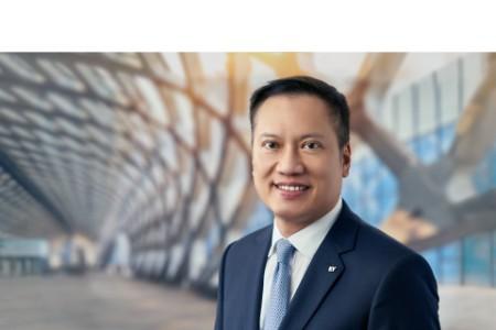 傅文芳 -安永聯合會計師事務所所長